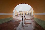 Children in Old San Juan
