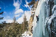 Omega Ice Climb