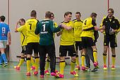 OFK voorrondes 5-1-2015