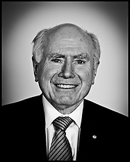 Former Australian PM John Howard