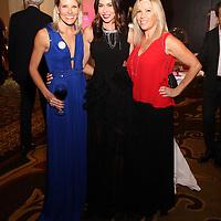 Katie Ackerman, Julie Church, Renee Dufner