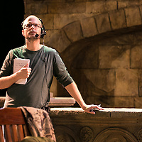 A Damsel in Distress by George & Ira Gershwin;<br /> Rob Ashford - Director & Choreographer;<br /> Stage Manager;<br /> Chichester Festival Theatre; Chichester, UK;<br /> 9 June 2015