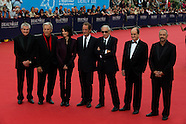 Opening Ceremony Deauville American Film Festival