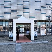 Ad otto anni dai fasti delle Olimpiadi invernali di Torinno 2006. Il palaolimpico oggi ospita piccole fiere e concerti.