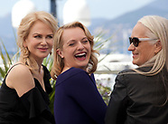Top Of The Lake: China Girl photo call -  Cannes Film Festival