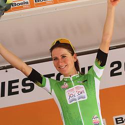 31-08-2018: Wielrennen: Ladies Tour: Weert <br />Puntentrui Annemiek van Vleuten