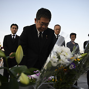 Hiroshima Marks the 73rd Anniversary of Atomic Bomb