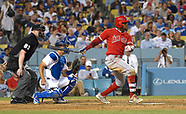 Los Angeles Dodgers v Los Angeles Angels - 28 June 2017