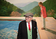171120 MET DAVID HOCKNEY