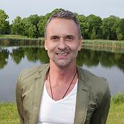NLD/Velsen/20120530 - LAF Voetgolftoernooi 2012, Eric Kusters