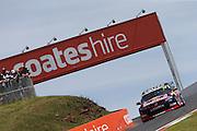 JAMIE WHINCUP / PAUL DUMBRELL (Red Bull Racing Holden). 2016 Supercheap Auto Bathurst 1000. Virgin Australia Supercars Championship Round 11. Mount Panorama, Bathurst NSW. Friday 7 October 2016. Photo: Clay Cross / photosport.nz
