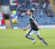 Nick Ross - Raith Rovers v Dundee, pre-season friendly at Starks Park<br /> <br />  - &copy; David Young - www.davidyoungphoto.co.uk - email: davidyoungphoto@gmail.com
