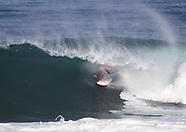 Surfing 2017: Billabong Pipe Masters - 12 Dec 2017