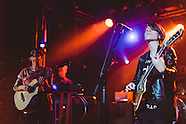 Tegan & Sara at The Cubby Bear 2012