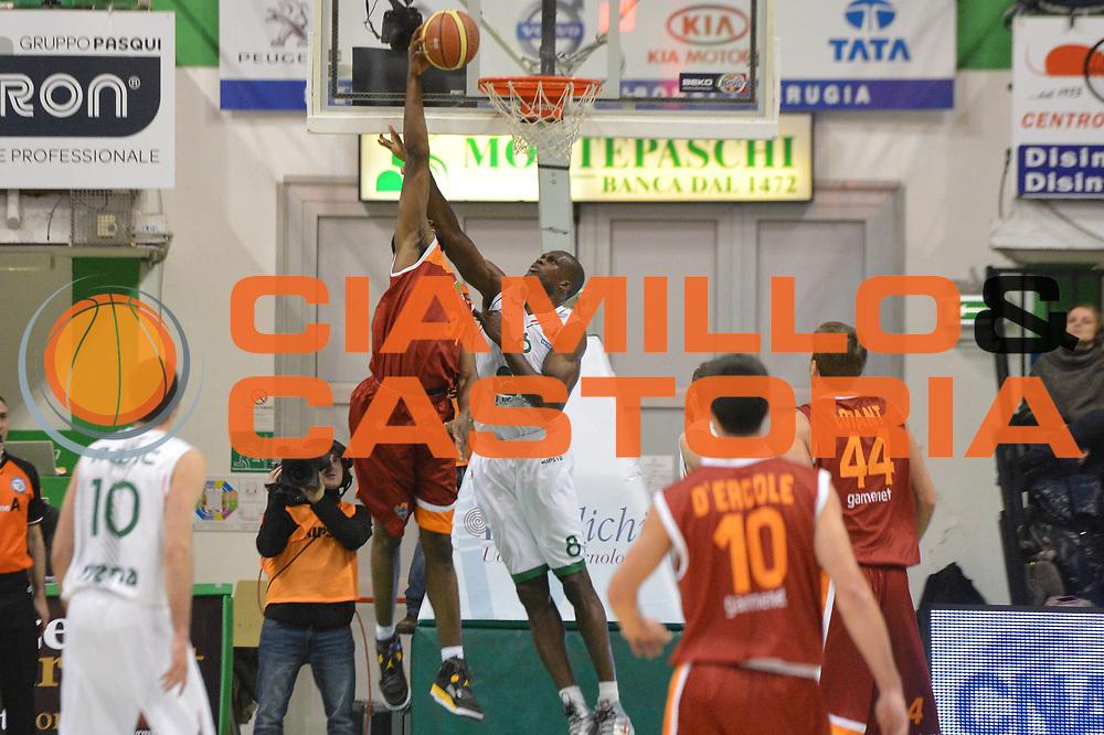 DESCRIZIONE : Siena Lega A 2012-13 Montepaschi Siena Acea Roma<br /> GIOCATORE : Lawal Gani<br /> CATEGORIA : controcampo schiacciata<br /> SQUADRA : Acea Roma<br /> EVENTO : Campionato Lega A 2012-2013 <br /> GARA : Montepaschi Siena Acea Roma<br /> DATA : 11/03/2013<br /> SPORT : Pallacanestro <br /> AUTORE : Agenzia Ciamillo-Castoria/GiulioCiamillo<br /> Galleria : Lega Basket A 2012-2013  <br /> Fotonotizia : Siena Lega A 2012-13 Montepaschi Siena Acea Roma<br /> Predefinita :