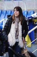 Anais Poumarat - 14.12.2014 - Clermont / Munster - European Champions Cup <br /> Photo : Jean Paul Thomas / Icon Sport