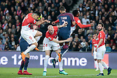FOOTBALL - FRENCH CHAMP - L1 - PARIS SAINT-GERMAIN v MONACO 150418