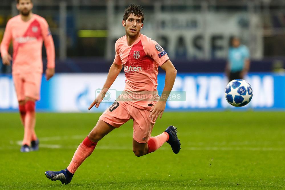 صور مباراة : إنتر ميلان - برشلونة 1-1 ( 06-11-2018 )  20181107-zaa-n230-055