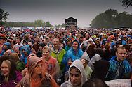 James Blunt live am 13.07.2011 in Braunschweig