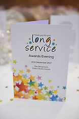 170920 - Lincolnshire Co-op Long Service Awards