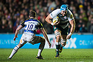 Leicester Tigers v Bath Rugby - Aviva Premiership - 29/11/2015