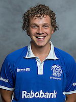 UTRECHT -  Constantijn Jonker , Kampong Heren I,  seizoen 2012-2013. FOTO KOEN SUYK