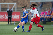 Forfar Farmington 23s v Falkirk FC Women - dy 28-05-2017