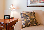 Solon Assisted Living Village in Solon on Tuesday January 19, 2010.