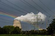 Atomkraftwerk RWE Lingen