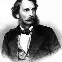 VON DINGELSTEDT, Franz Freiherr