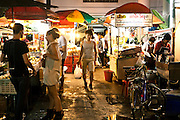Street food on Sukhumvit Soi 38