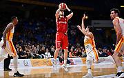 Fernandez juan<br /> Carpegna Prosciutto Basket Pesaro - Allianz Pallacanestro Trieste<br /> Campionato serie A 2019/2020 <br /> Pesaro 5/01/2020<br /> Foto M.Ciaramicoli // CIAMILLO-CASTORIA