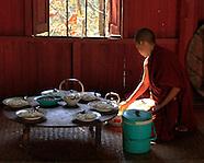 Facets of Myanmar - Belief