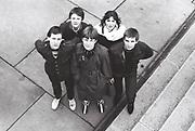 Teenagers in London, 1981
