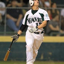 04-26-2010 Ponchatoula High School Baseball
