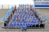 MHS Band 2013