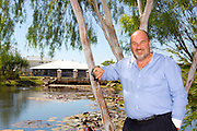 Quentin Kilian  |  Chief Executive Officer.Real Estate Institute of the Northern Territory. Photo Shane Eecen