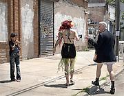 Coney Island, Mermaids, Mermaid Parade