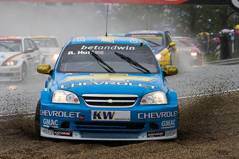 WTCC Brands Hatch, May 2006