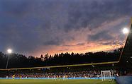 Fussball Euro League Quali 2013/14: VFB Stuttgart - Plovdiv