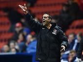 Charlton Athletic v Nottingham Forest