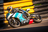 Team Splitlath/Fun88 Racing MacauGP 2014
