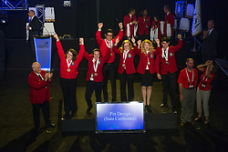 The 2017 SkillsUSA National Leadership and Skills Conference Competition Medalists were announced Friday, June 23, 2017 at Freedom Hall in Louisville. <br /> <br /> Automotive Refinishing Technology<br /> <br /> Dylan Wertz<br />   High School Vanguard-Sentinel CTC-Sentinel Campus<br />   Gold Tiffin, OH<br /> Automotive Refinishing TechnologyMaren Williams<br />   High School Shawsheen High School<br />   Silver Billerica, MA<br /> Automotive Refinishing TechnologyTaylor Hill<br />   High School Center of Applied Tech North<br />   Bronze Severn, MD<br /> Automotive Refinishing TechnologyDylan Ahrndt<br />   College Ridgewater College-Willmar<br />   Gold Willmar, MN<br /> Automotive Refinishing TechnologySummer Harrell<br />   College Northwest Technical Institute<br />   Silver Springdale, AR<br /> Automotive Refinishing TechnologyBo Jensen<br />   College Northeast Community College<br />   Bronze Norfolk, NE