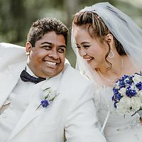 Steve & Mcyl Wedding