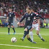05-04-2014 Hamilton v Dundee