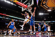 Lakers vs Mavericks 01-03-10