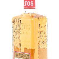 Olmeca Altos Reposado -- Image originally appeared in the Tequila Matchmaker: http://tequilamatchmaker.com
