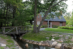 Nature Center, Acadia National Park, Maine, United States of America