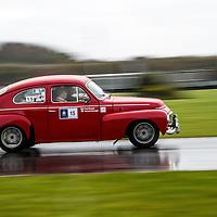 Car 15 Dermot Carnegie / Paul Bosdet