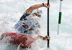 20040817 Olympics Athens 2004 Kajak slalom
